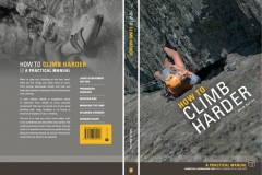 How to Climb harder by Mark Reeves, Snowdonia Mountain guides owner and head coach.