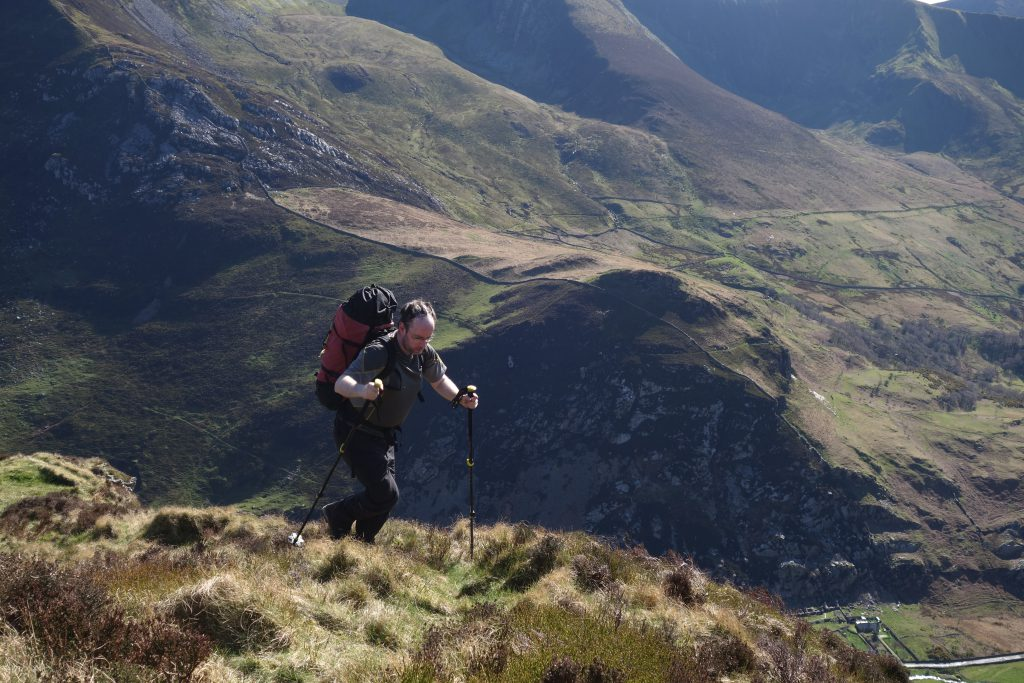 Classic Walks in Snowdonia