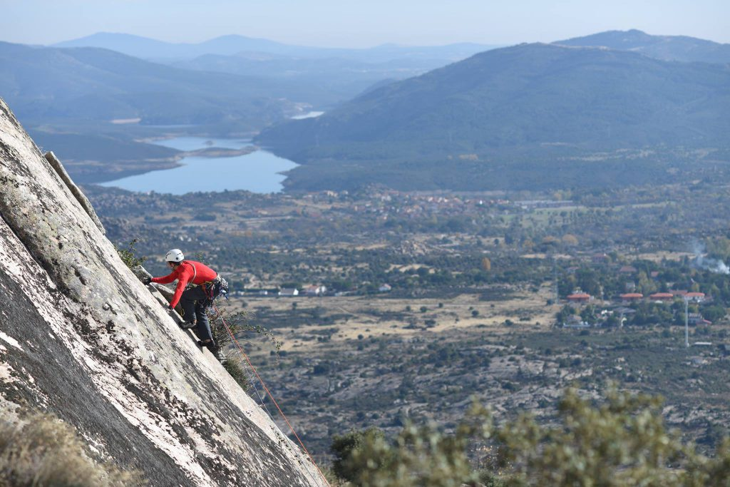 Madrid Rock Climbing Holiday – 7 Days