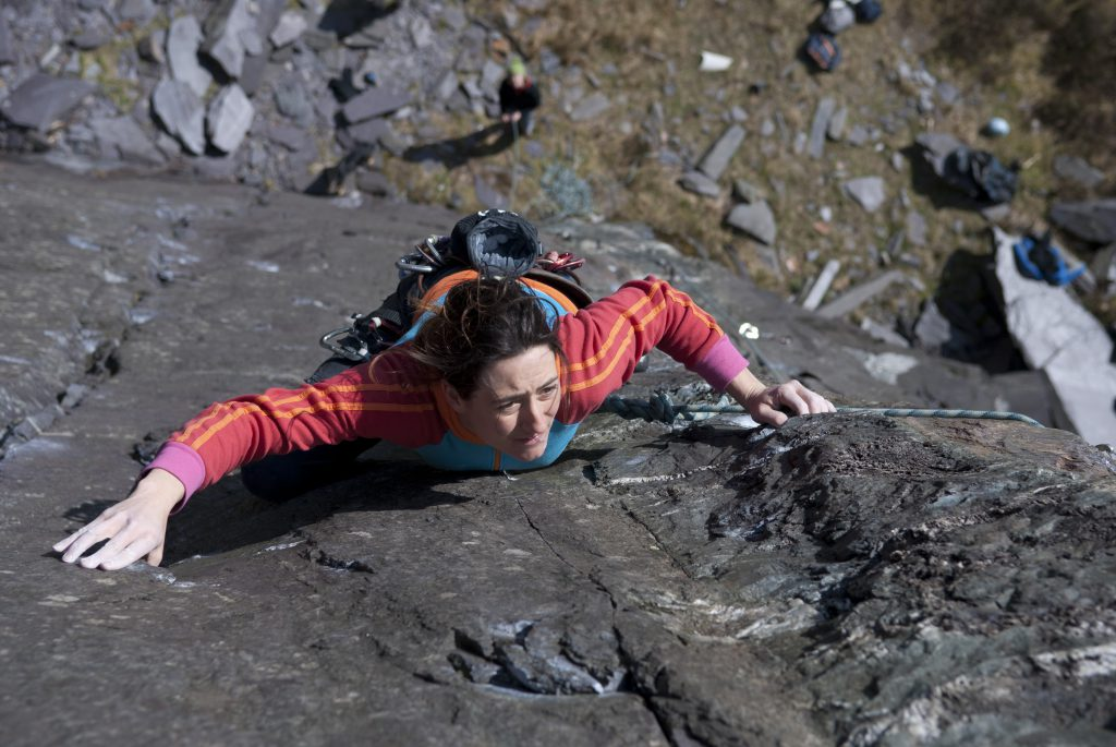 Introduction to Sports Climbing