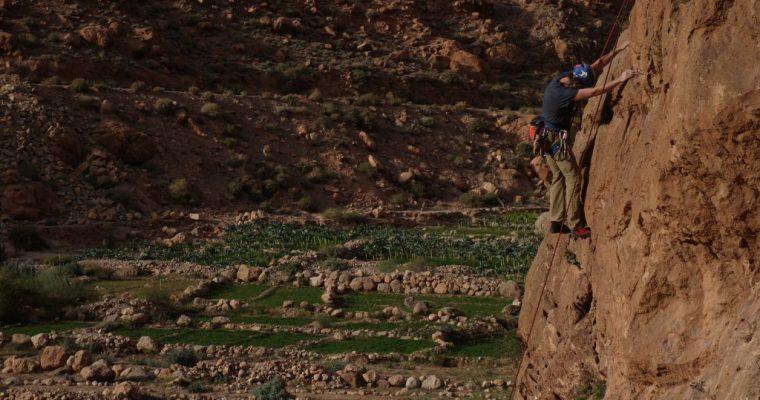 Moroccan Climbing Adventure – 14 day