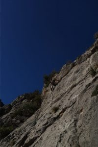Mark Reeves sports climbing in Alcalali, a classic venue with amazing routes from 4 to 7a.