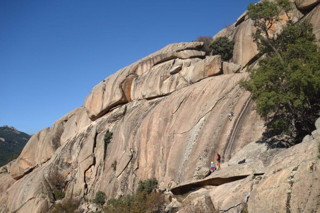 Madrid Rock Climbing Holiday - 7 Days