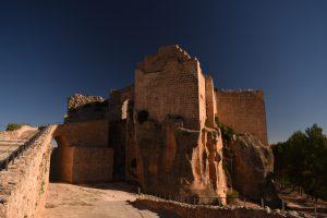 Montesa a great little crag near Bellus and Aventador