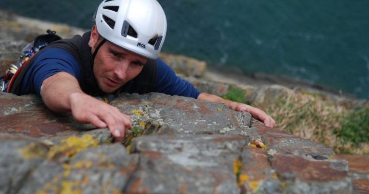Rock Climbing Photo Gallery